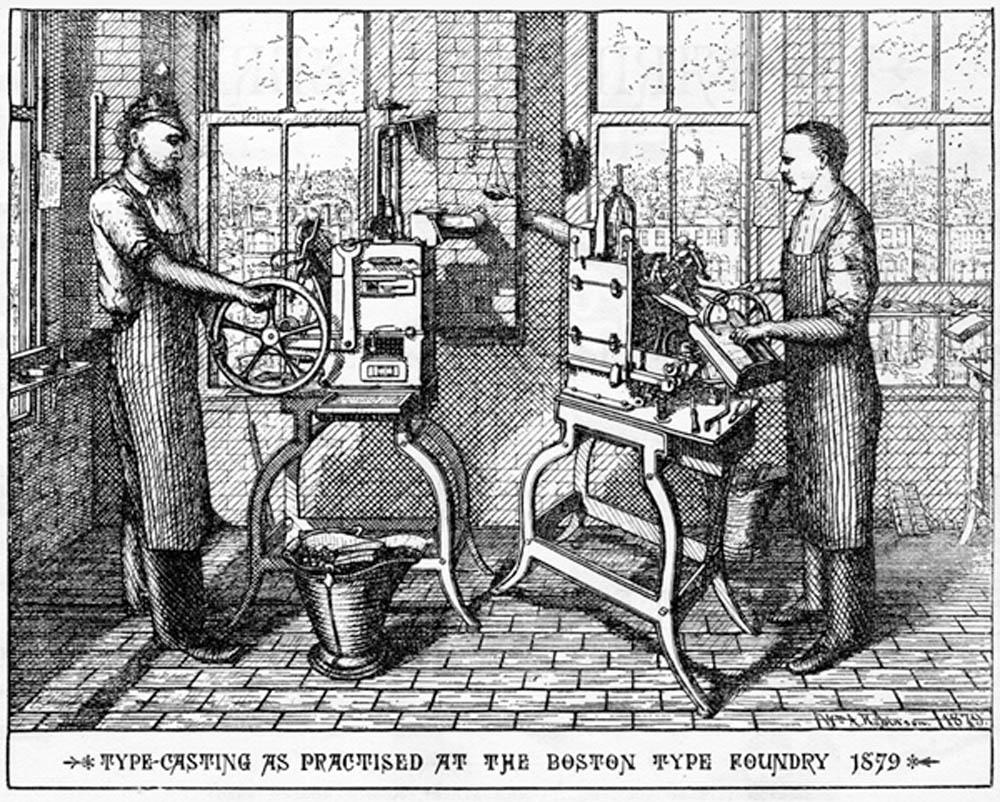 printing illustrion